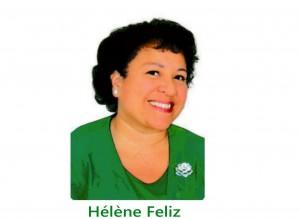 Hélène Feliz.